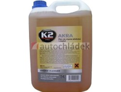K2 AKRA 5 l - čistič motorů a podlah