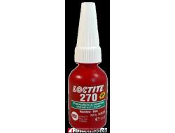 LOCTITE Zajištění šroubových spojů typ 270 vysokopevnostní 10 ml