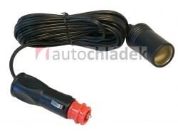 Prodlužovací kabel Ezetil 12/24V 4 m