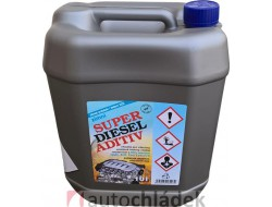 VIF Super diesel aditiv zimní 10 l