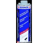 BERNER Ochrana podvozku černá nepřelekovatelná 1 l