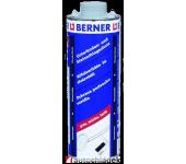 BERNER Ochrana podvozku šedá přelakovatelná 1 l
