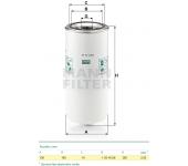 Filtr oleje W13145/3 DAF 95.300-430