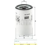 Filtr paliva WK940/33x VOLVO,RVI,SISU