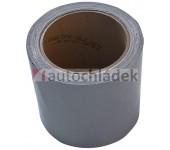 FÖRCH Samolepící páska na opravu plachet 10cm/5m stříbrná