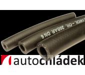Hadice palivová 4 mm (metráž)