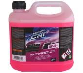 HAPPY CAR Chladicí kapalina G12+ 3 l