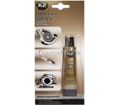 K2 COPPER GREASE 20 ml - měděné mazivo pro tepelně namáhané spoje