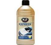 K2 EXPRESS 500 ml - autošampon bez vosku