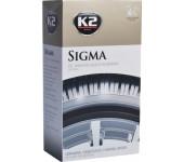 K2 SIGMA 500 ml - péče o pneumatiky
