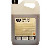 K2 TURBO TRUCK 5 kg - profesionální čistič na kamiony