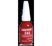 LOCTITE Zajištění šroubových spojů typ 243 středněpevnostní 10 ml