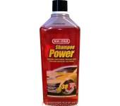 MA-FRA Shampoo Power Odmašťovací šampon 1 l