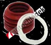 Sada opravárenská brzdového třmenu KNORR - manžety SN5/SB5