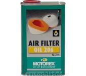 MOTOREX air filter oil 206 1 l