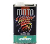 MOTOREX moto polish 200 ml