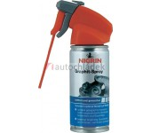 NIGRIN GRAPHIT-SPRAY 100 ml - grafitové mazivo