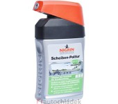 NIGRIN SCHEIBEN-POLITUR 300 ml - čistič skel
