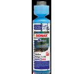 SONAX Xtreme Letní kapalina do ostřikovačů - koncentrát 1:100 250 ml