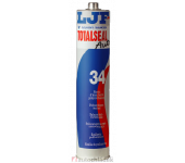 TOTALSEAL TS 34B Tmel karosářský bílý 310 ml