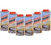 VIF Super diesel aditiv zimní 6x500 ml