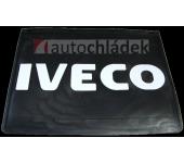 Zástěrka kola IVECO 450x350 - pár