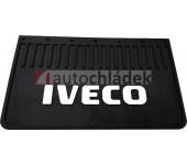 Zástěrka kola IVECO přední 480x285 mm