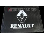 Zástěrka kola RENAULT 450x350 - pár