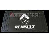 Zástěrka kola RENAULT 600x350 - pár