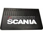 Zástěrka kola SCANIA přední 480x285 mm