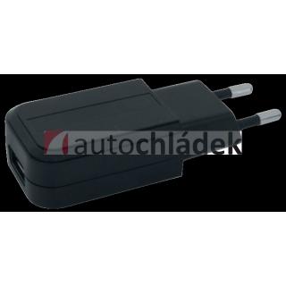 BERNER USB nabíječka + kabel