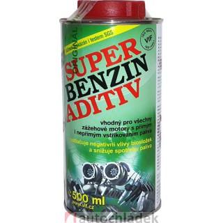 VIF Super benzin aditiv 500 ml