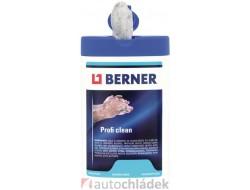 BERNER Čistič rukou bez použití vody Profi Clean