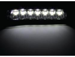BERNER LED svítilna PEN LIGHT mikro USB