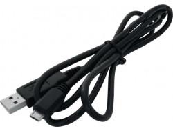 BERNER LED svítilna PEN LIGHT mikro USB + POCKET LUX BRIGHT Micro USB + nabíječka + kabel