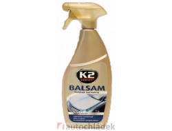 K2 Leštěnka BALSAM 700 ml