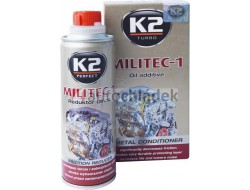 MILITEC-1 METAL CONDITIONER 250 ml - dodatek do oleje
