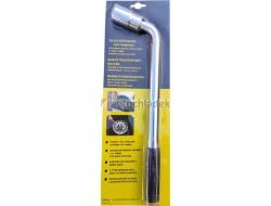 Klíč na kola 17-19 mmm teleskopický