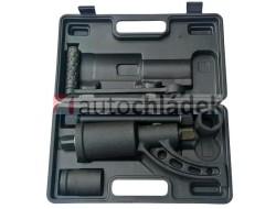 Klíč na kola - násobič + 2 hlavice 32/33 mm