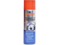 NIGRIN BREMSEN- UND TEILE-REINIGER 500 ml - čistič na brzdy a díly