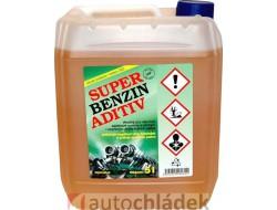 VIF Super benzin aditiv 5 l