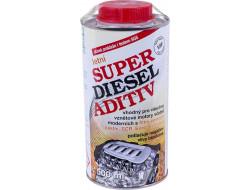 VIF Super diesel aditiv letní 6x500 ml