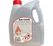 ANTI-COVID 3 l - dezinfekce rukou a povrchů