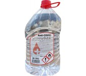 ANTI-COVID 5 l - dezinfekce rukou a povrchů