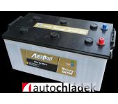Autobaterie AUTOPART GALAXY SHD 12V 230Ah 1300A EN (alternativa 220Ah/225Ah)