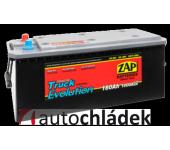 Autobaterie ZAP Truck Professional HD 12V 180Ah 1000A EN 68013