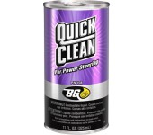 BG 108 QUICK CLEAN FOR POWER STEERING 325 ml