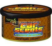 California Scents, vůně Car Scents - Kokos 42 g