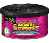 California Scents, vůně Car Scents - Višeň 42 g