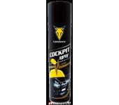 COYOTE Cockpit spray citrón 400 ml